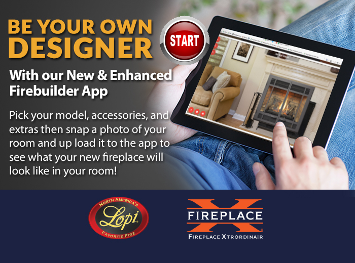 Be Your Own Designer-Firebuilder
