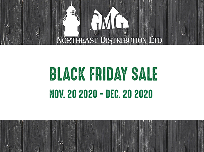 GMG BLACK FRIDAY SALE RETAIL ONLY 2020-small