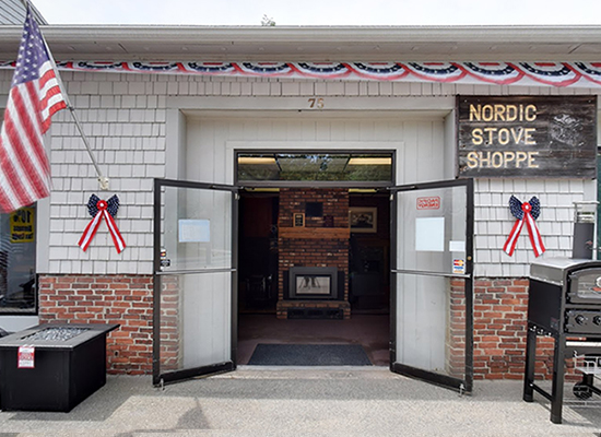 nordic-stove-shoppe-front